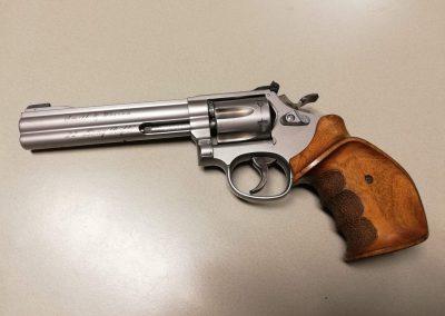 Klein kaliber revolver